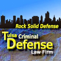 Tulsa Criminal Defense Law Firm