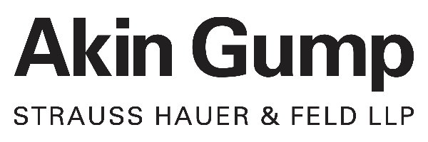 Akin Gump Strauss Hauer & Feld LLP Company Logo by Ashley Beane in Dallas TX