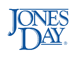 Jones Day Company Logo by Melissa Gorsline in Washington DC