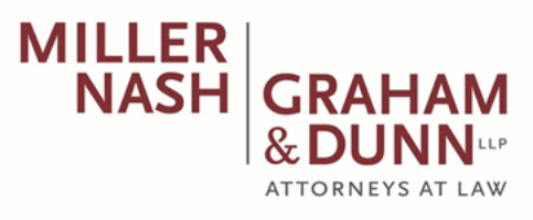 Miller Nash Graham & Dunn LLP Company Logo by Douglas Morrison in Seattle WA