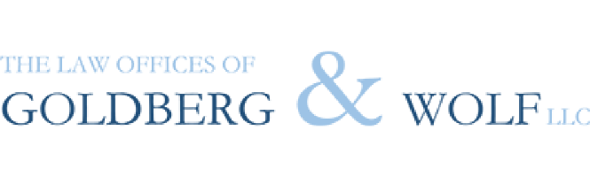 The Law Offices of Goldberg & Wolf, LLC Company Logo by Warren Wolf in Cherry Hill NJ