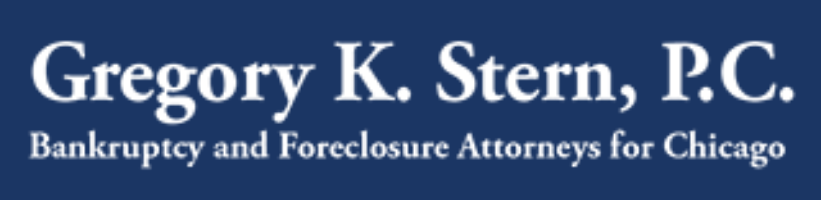 Gregory K. Stern, P.C. Company Logo by Gregory Stern in Chicago IL