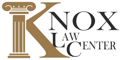 Knox Law Center Company Logo by Allen C.  Brotherton  in Charlotte NC