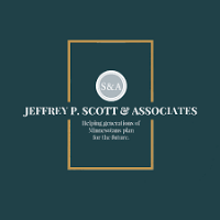 Jeffrey P. Scott & Associates  Company Logo by Jeffrey P. Scott  in Saint Paul MN