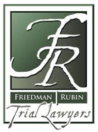 Friedman Rubin Company Logo by Jeffrey K. Rubin in Seattle WA
