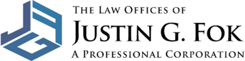 The Law Office of Justin G. Fok  Company Logo by Justi  G. Fok  in San Jose CA
