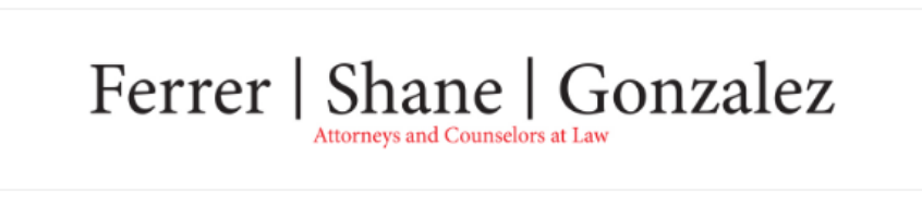 Ferrer Shane Gonzalez Attorneys & Counselors At Law  Company Logo by Eric A.  Shane  in Miami FL