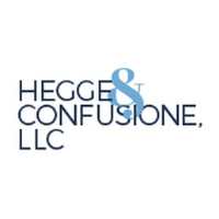Hegge & Confusione - New Jersey Appeals Lawyer  Company Logo by Susan Hegge in New York NY