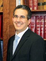 Instant-Match Lawyer Referral Jordan Goldberg in Cherry Hill NJ