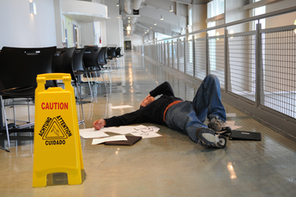 What Steps You Should Take After You Sustain a Slip and Fall Injury