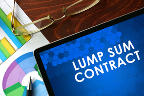 Am I Entitled to Receive a Lump Sum After Suffering a Work Injury?