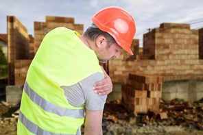 How a Shoulder Work Injury is Handled When Working in New Jersey
