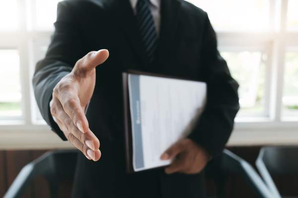 5 Times You Should Hire An Attorney